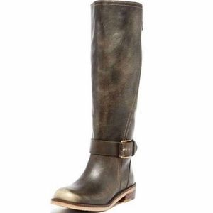 Lucky Brand! Riding boot. Size 8.
